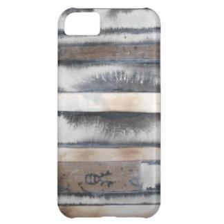 Earth & Smoke I iPhone 5C Case
