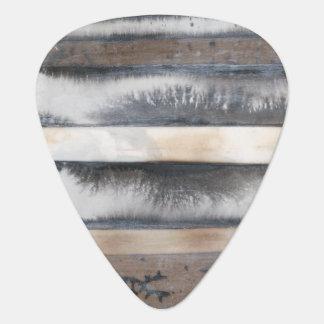 Earth & Smoke I Plectrum