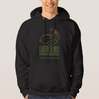 Earth Spirit Horse Rescue Inc. Hoodie