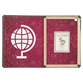 Earth Stands Icon iPad Air Case