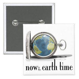 Earth Time Buttons