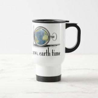 Earth Time Mug