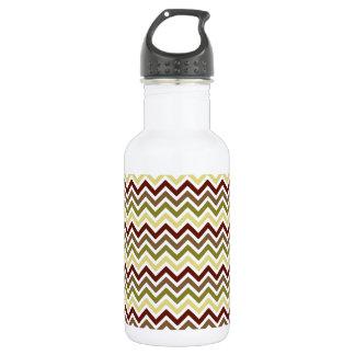 Earth Tones 2 532 Ml Water Bottle