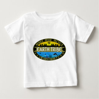 Earth Tribe Baby T-Shirt