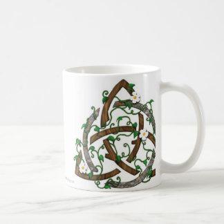 Earth Triquetra Mug