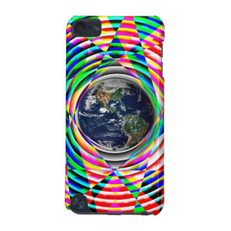 Earth Vibes iPod Touch 5G Cases