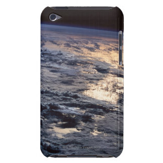 Earth Viewed from a Satellite iPod Touch Case-Mate Case