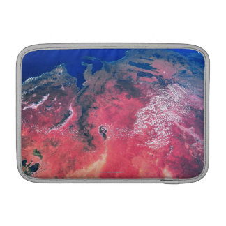 Earth Viewed from Space 2 Sleeve For MacBook Air