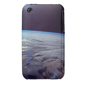 Earth Viewed from Space 3 iPhone 3 Case
