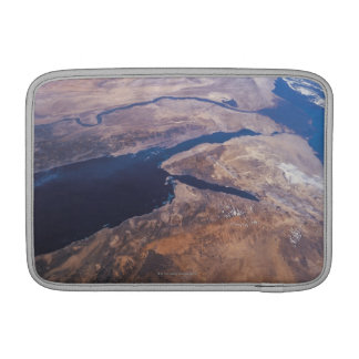Earth Viewed from Space Sleeve For MacBook Air