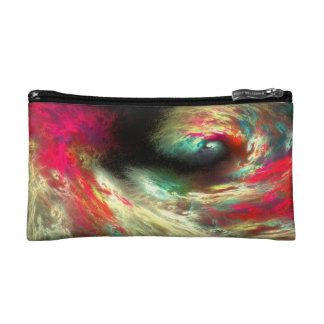 Earth Wind Fire Water Cosmetics Bags