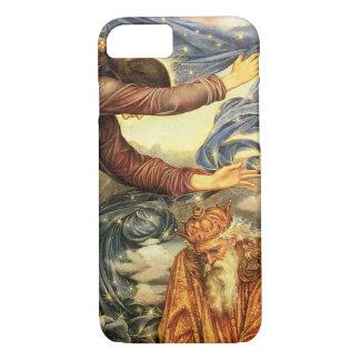 Earthbound by Evelyn De Morgan iPhone 7 Case
