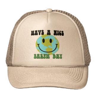 earthday03a trucker hat