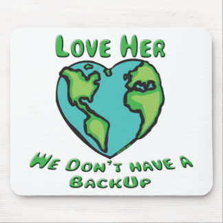 EarthDay-5 Mouse Mat