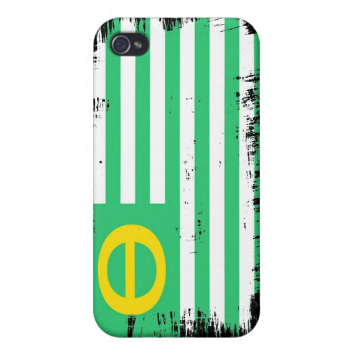 earthday flag iPhone 4 covers