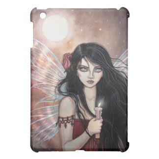 Earthen dusk Gothic Fantasy Fairy iPad Case