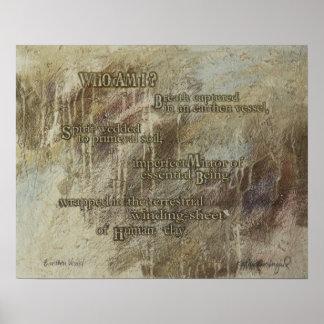 Earthen Vessel Poster