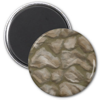 Earthly Abstract 2 TPD Magnet