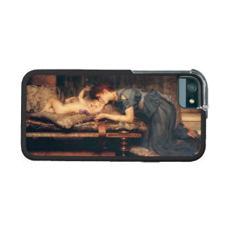 Earthly Paradise by Sir Lawrence Alma-Tadema Cover For iPhone 5/5S