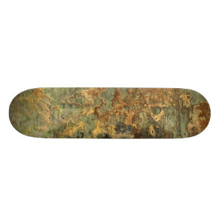 Earthly Texture 2 TPD Skate Board