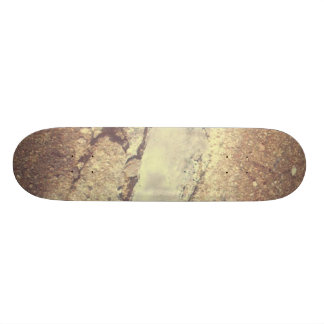 Earthly Texture 3 TPD Skate Board