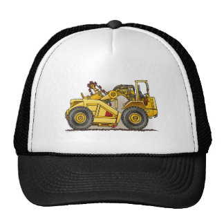 Earthmover Scraper Hat