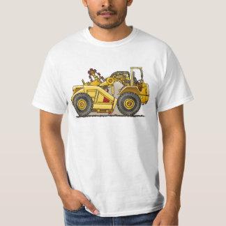 Earthmover Scraper Womens T-Shirt
