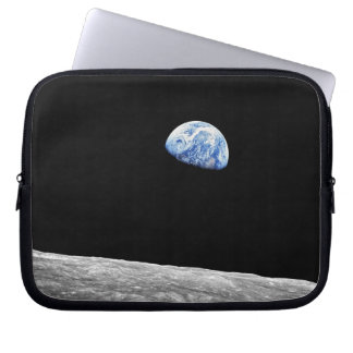 Earthrise - Apollo 8 Computer Sleeves