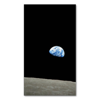 EARTHRISE.jpg Magnetic Business Cards