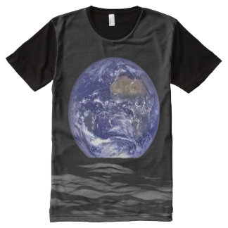 Earthrise SpaceHD All-Over Print T-Shirt