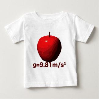 Earth's_Gravity Baby T-Shirt
