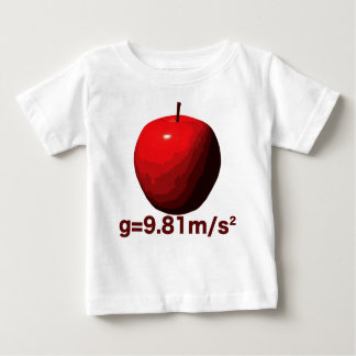 Earth's_Gravity T Shirts