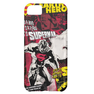 Earth's Hero iPhone 5C Case