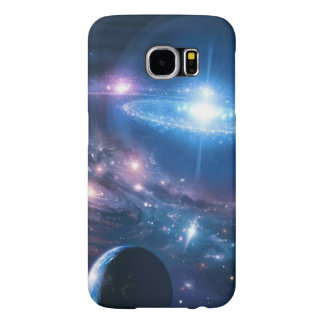 Earth's Universe Samsung Galaxy S6 Cases