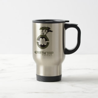 EarthTap Coffee 1 Stainless Steel Travel Mug
