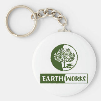 EarthWorks gleaning gear! Keychains