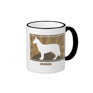 Earthy Chinook Coffee Mug