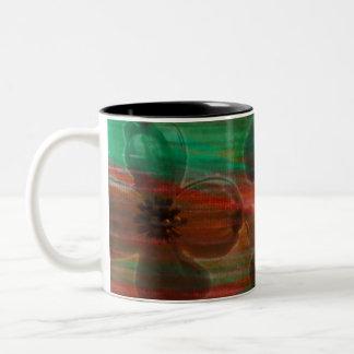 Earthy Dogwood Mug