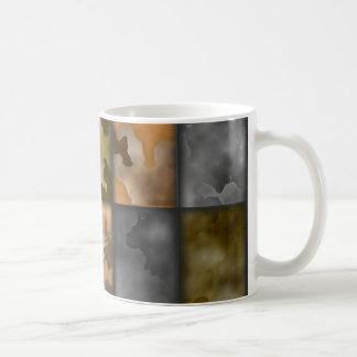 Earthy Mug