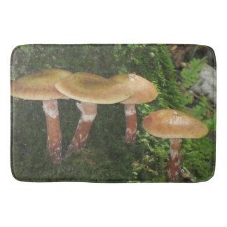 Earthy Mushroom Bath Mat Bath Mats