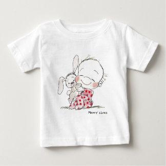 EAS-007 Bunny Love! Baby T-Shirt