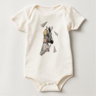ease of dreams baby bodysuit