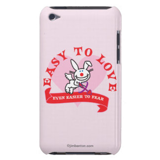 Easier To Fear Barely There iPod Case