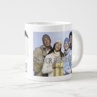 Easily create your own Zazzle Mug Jumbo Mug