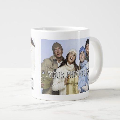 Easily create your own Zazzle Mug Extra Large Mugs