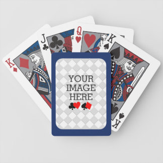 Easily Make Your Own Tri Color Deck in One Step Playing Cards