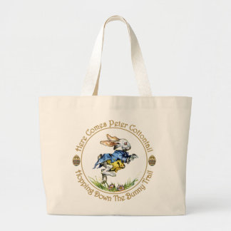 Easster - Here Comes Peter Cottontail Bags