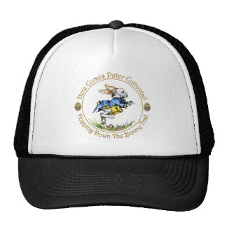 Easster - Here Comes Peter Cottontail Cap