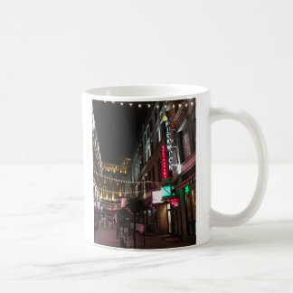 East 4th Street, Cleveland, Ohio Photo Mug