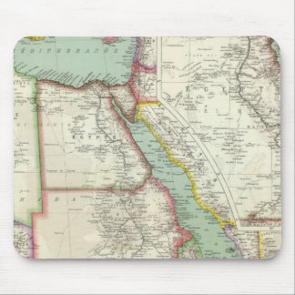 East Africa 2 Mouse Mat